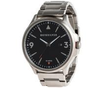Beluka Metal - Uhr für Herren - Silber