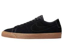 Zoom Blazer Low - Sneaker - Schwarz