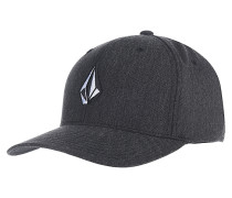 Full Stone Heather - Flexfit Cap für Herren - Grau