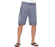 Grip - Chino Shorts für Herren - Blau