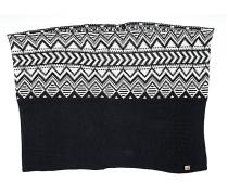 Piella - Schal für Damen - Schwarz