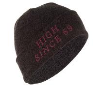High Women - Mütze für Damen - Schwarz