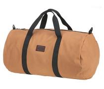 Newburg - Reisetasche für Herren - Braun