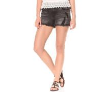 Virao - Shorts für Damen - Schwarz