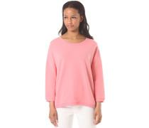Glorify - Sweatshirt für Damen - Pink