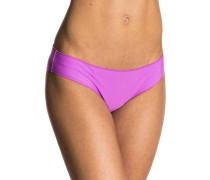 Classic Surf Cheeky - Bikini Hose - Pink