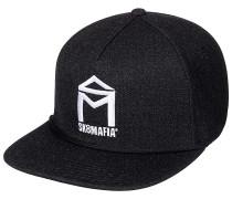 Sk8mafia - Snapback Cap für Herren - Schwarz