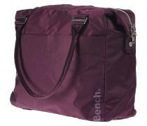 Broadfield 3 - Handtasche für Damen - Rot