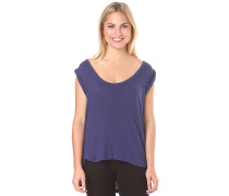 Isle - T-Shirt für Damen - Blau