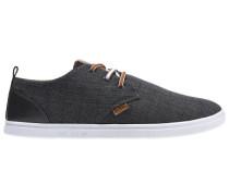 LowLau GlencheckFashion Schuhe Grau
