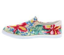 Delta Hibiscus - Sneaker für Damen - Mehrfarbig