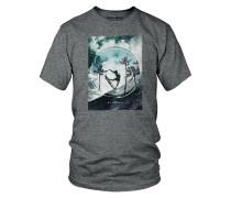 Elevation - T-Shirt für Jungs - Grau
