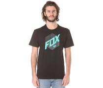 Kast - T-Shirt für Herren - Schwarz