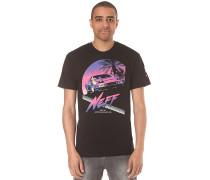 Joy Ride - T-Shirt für Herren - Schwarz