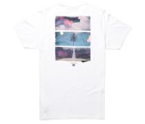 Route 73 - T-Shirt für Herren - Weiß