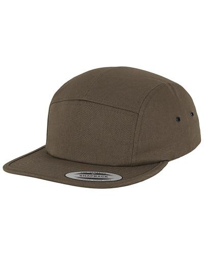 Classic Jockey Cap - Grün