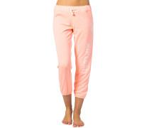 Sun And Surf Palm - Hose für Damen - Orange