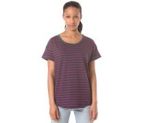 Tabea - T-Shirt für Damen - Streifen