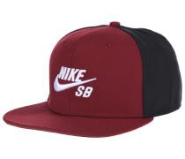 Pro - Cap für Herren - Rot