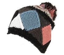 Ulan - Mütze für Damen - Mehrfarbig
