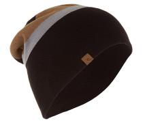 Scandi - Mütze für Herren - Schwarz