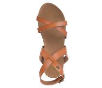 Safi - Sandalen für Damen - Braun