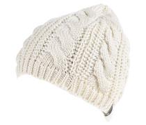 Basement - Mütze für Damen - Weiß