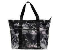 Graphic - Tasche für Damen - Schwarz