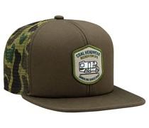 The Rambler Trucker Cap