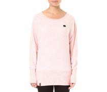 Hodenschmerzen IV - Langarmshirt für Damen - Pink