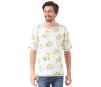 Calf - T-Shirt für Herren - Weiß