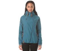 Forrester IV - Jacke für Damen - Blau