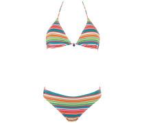 Lana - Bikini Set für Damen - Mehrfarbig