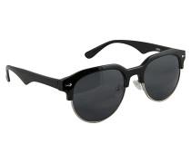 Zero Shades Sonnenbrille - Schwarz