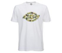 HS One Colour - T-Shirt für Herren - Weiß