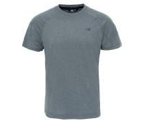 Tanken Raglan - T-Shirt für Herren - Grau