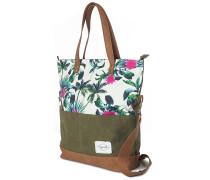 Fresno Tote - Handtasche - Braun