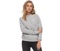 Tidal Nights - Sweatshirt - Grau