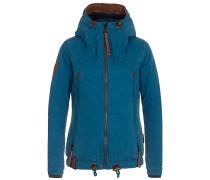 Immer diese mit Moral II - Jacke für Damen - Blau