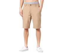 Weekender - Chino Shorts für Herren - Beige
