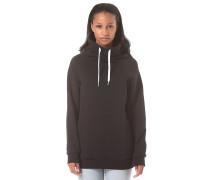 Roberta - Sweatshirt für Damen - Schwarz
