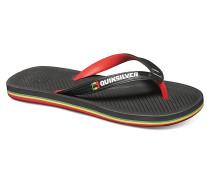 Haleiwa - Sandalen für Jungs - Schwarz