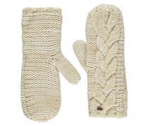 FOXy Knit Mitt - Handschuhe für Damen - Weiß