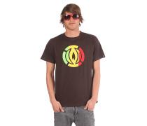 Blunt - T-Shirt für Herren - Braun
