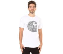 Duck Swarm - T-Shirt für Herren - Weiß