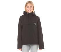 Nimbus - Jacke für Damen - Schwarz