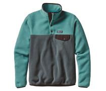 LW Synch Snap-T - Sweatshirt für Damen - Grün