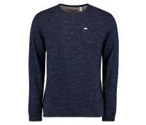 Jacks Special - Langarmshirt für Herren - Blau