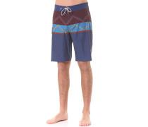 NF Rising Swell - Boardshorts für Herren - Blau