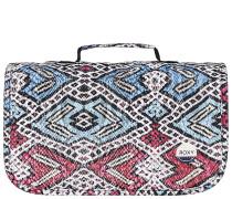 Waveform - Reisetasche für Damen - Blau